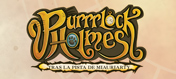 Purrrlock Holmes
