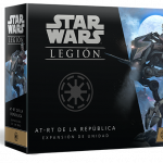 SW Legion: AT-RT de la República