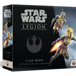 SW Legion: Clan Wren