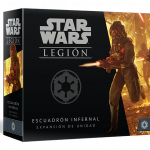 SW Legion: Escuadrón Infernal
