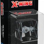X-Wing 2nd Ed: TIE/rb Heavy Expansion Pack