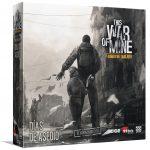This War of Mine: Días de asedio