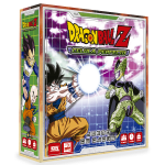 Dragon Ball Z Célula Perfecto