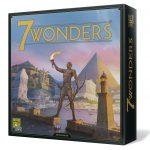 7 Wonders – Nueva Edición