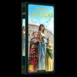 7 Wonders: Leaders – Nueva Edición