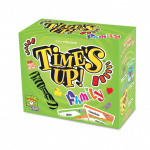 Time's Up Family (Ed. Neutra)