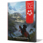 La Leyenda de los Cinco Anillos: El Imperio Esmeralda