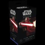 SW Legion: Count Dooku Commander
