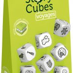 Rory's Story Cubes: Viajes (Blister Eco)