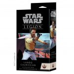 SW Legion: Lando Calrissian – Expansión de comandante