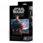 SW Legion: Agente Kallus – Expansión de comandante