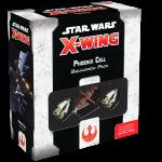 SW X-Wing 2ED: Phoenix Cell Squadron (Español)