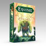 Equinox (Versión Verde)