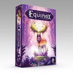 Equinox (Versión Morada)