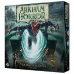 Arkham Horror: Secretos de la Orden