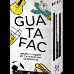 Guatafac (Edición Latina)