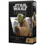 SW Legion: Gran Maestro Yoda