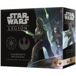SW Legion: Unidad de Guerreros Wookies